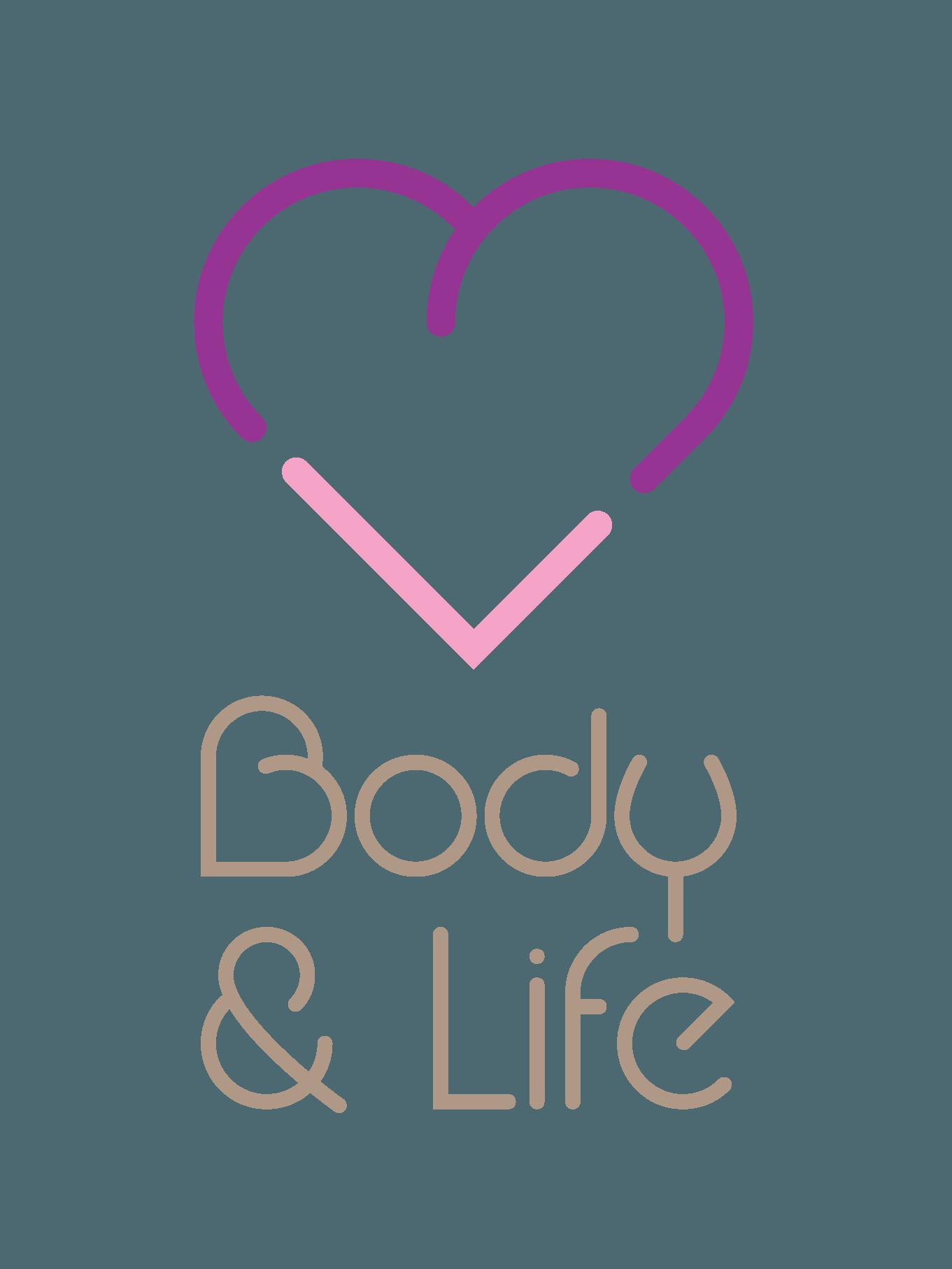 Body&Life - Testből kiinduló önfejlesztés