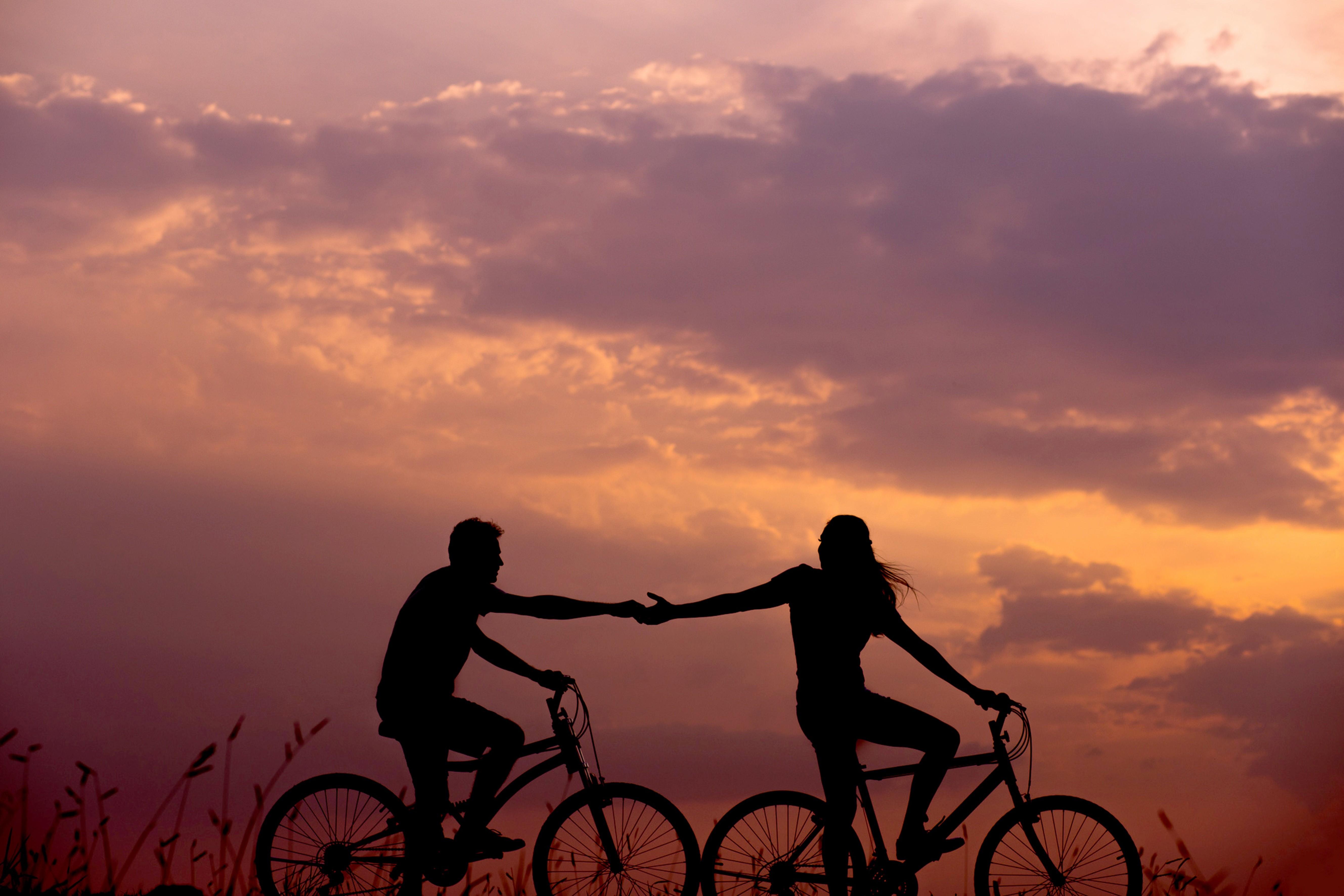 Tanultok egymástól vagy elfejlődtök egymás mellett?