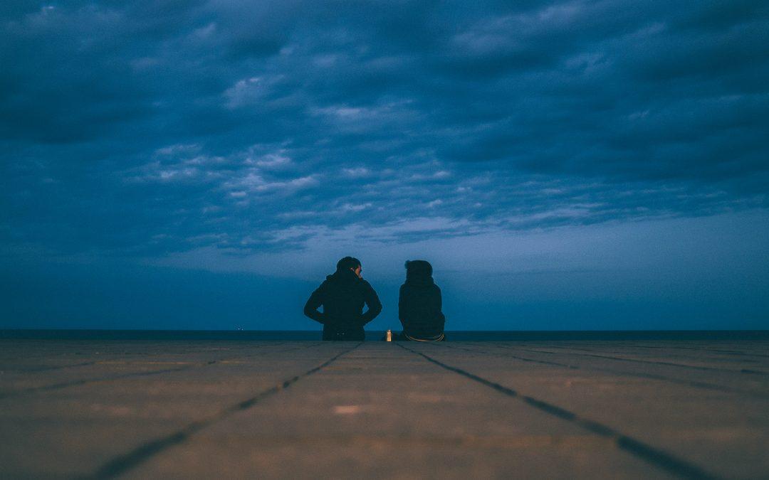 Nem biztos, hogy kettőtök között van a feszültség – Amikor egy 3. személy vagy egy tabu árnyékolja be a párkapcsolatot